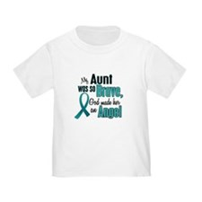 Angel 1 TEAL (Aunt) T