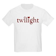 Twilight Time T-Shirt