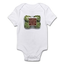 ARTIE CHOKE Infant Bodysuit