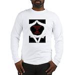 Rastafari Power of the Trinity Long Sleeve T-Shirt