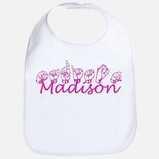 Madison-csv Bib