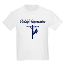 Daddy's Apprentice T-Shirt