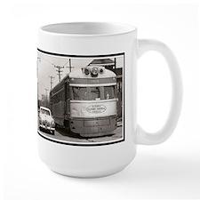"""Share the Road"" Mug"
