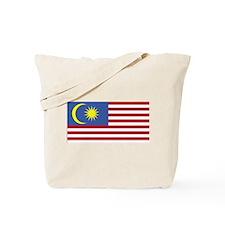 Malaysia Tote Bag
