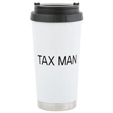 taxman Travel Mug