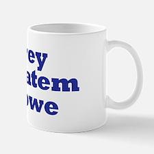 DEWEY CHEATEM AND HOWE Mug