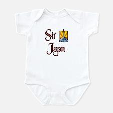 Sir Jayson Infant Bodysuit
