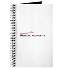 Postal Workers / Queen Journal