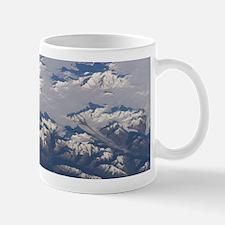 Ice Fields Mug