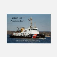 Wtgb 107 Penobscot Bay Magnets
