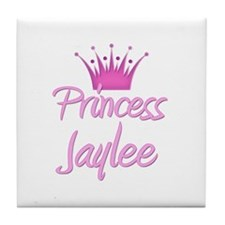 Princess Jaylee Tile Coaster