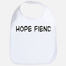 Hope Fiend Bib