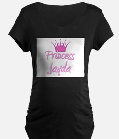 Princess Jayda T-Shirt