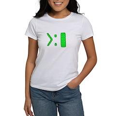 Computer Prompt Women's T-Shirt