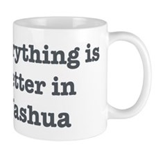 Better in Nashua Mug