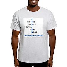 Punjab T-Shirt