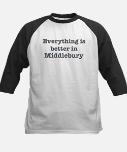 Better in Middlebury Tee