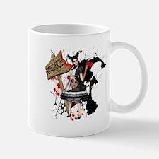 Sweet Murder Mug