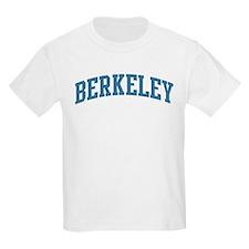 Berkeley (blue) T-Shirt
