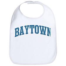 Baytown (blue) Bib