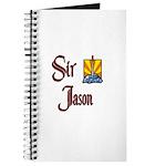 Sir Jason Journal