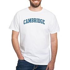 Cambridge (blue) Shirt