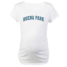Buena Park (blue) Shirt