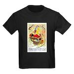 Pour les Pauvres Kids Dark T-Shirt