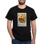 Pour les Pauvres Dark T-Shirt
