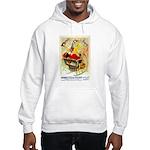 Pour les Pauvres Hooded Sweatshirt