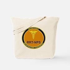 RRT-NPS Emblem Tote Bag
