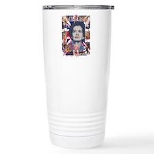 Margaret Thatcher Thermos Mug