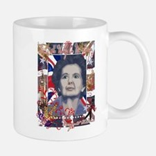 Margaret Thatcher Small Small Mug