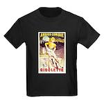 Gigolette Kids Dark T-Shirt
