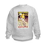 Gigolette Kids Sweatshirt