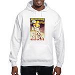 Gigolette Hooded Sweatshirt