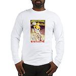 Gigolette Long Sleeve T-Shirt