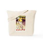 Gigolette Tote Bag