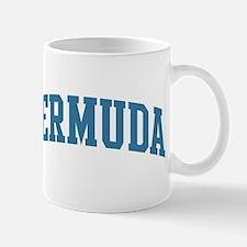 Bermuda (blue) Mug