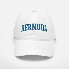 Bermuda (blue) Baseball Baseball Cap