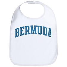Bermuda (blue) Bib
