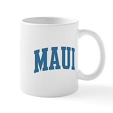 Maui (blue) Mug