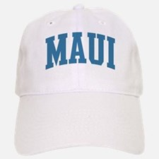 Maui (blue) Baseball Baseball Cap