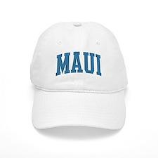 Maui (blue) Baseball Cap