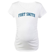 Fort Smith (blue) Shirt