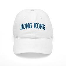 Hong Kong (blue) Cap
