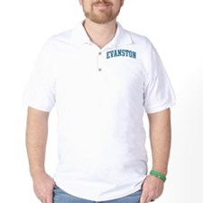 Evanston (blue) T-Shirt