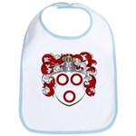 Van Der Kelder Coat of Arms Bib