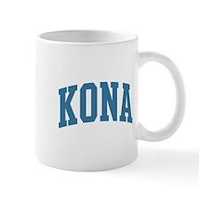 Kona (blue) Mug