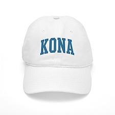 Kona (blue) Baseball Cap